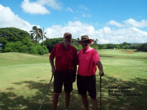 2014-07-27--#07--Golf at Kauai Lagoons - Bill and Wayne.jpg