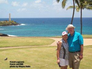 2014-08-01--#03--Golf at Kauai Lagoons -Karen and Bill.jpg