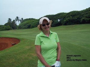 2014-08-06--#04--Golf at Kauai Lagoons - Elke.jpg