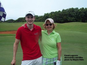 2014-08-06--#06--Golf at Kauai Lagoons - Alessandro and Elke.jpg