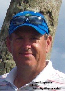 Phil Sokol
