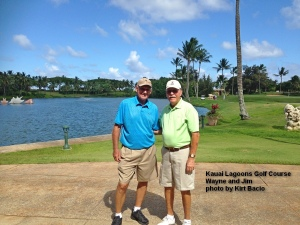 2014-10-12--#01--Golf at Kauai Lagoons - Wayne and Jim.jpg