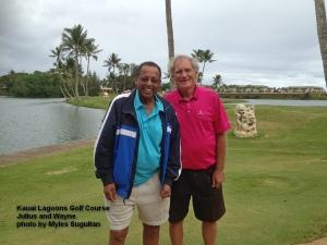 2014-12-03--#01--Golf at Kauai Lagoons - Julius and Wayne.jpg