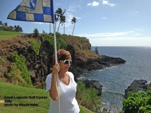 2015-02-08--#07--Golf at Kauai Lagoons - Sally.jpg