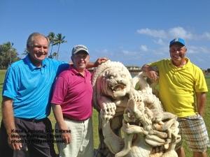 2015-02-13--#01--Golf at Kauai Lagoons - Wayne Kerry and Brian.jpg
