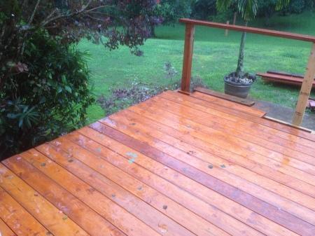 2015-11-23--#01--Deck Rebuild - Wet Deck