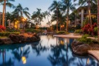 Family Lagoon Pool at the Koloa Landing Resort on Kauai