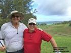 2016-06-30--#01--Golf ar Wailua - Andy and Dan
