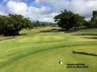 The 12th hole at the Kiahuna Golf Club on Kauai.
